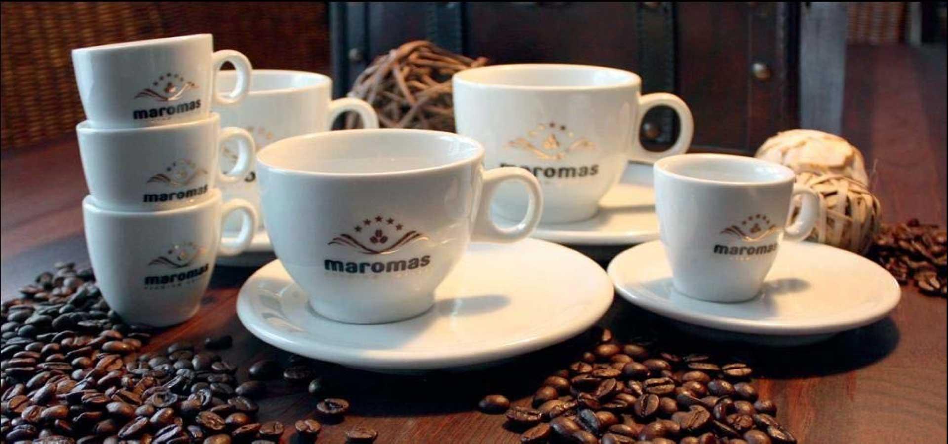 Stefánia kávékülönlegességek